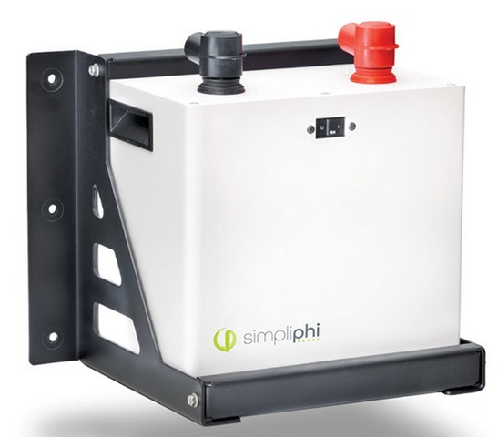 SimpliPhi Deep cycle Batteries
