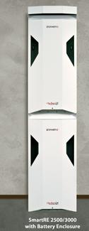 SmartRE grid-tie inverter