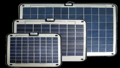 New Marine Grade Solar Modules by Eco-Energy